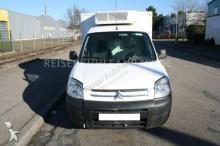 Citroën Kühlwagen bis 7,5t