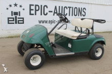 Ezgo Golf Car