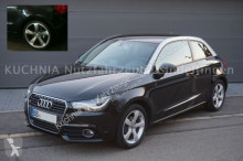 "Audi A1 1.6 TDI Ambition Apple CarPlay 18"" Alu Bi-Xen"
