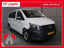 Mercedes nc Tourer 109 CDI Euro 6 343wb XL L3 (Excl. BPM/BTW) Combi/Kombi/9 Persoons/9 P/Taxiprijs