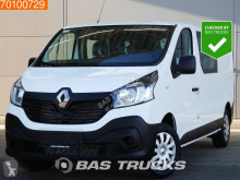 Renault Trafic 1.6 dCi 120PK 3.0T Dubbel cabine Airco Cruise control L2H1 4m3 A/C Double cabin Towbar Cruise control