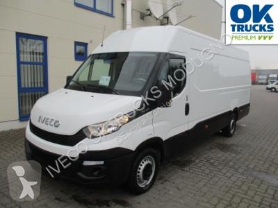 Veicolo commerciale Iveco 35S17V (Euro5 Klima ZV)