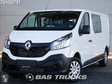 Renault Trafic 1.6 dCi 3.0T 120PK DC Airco Cruise control L2H1 4m3 A/C Double cabin Towbar Cruise control