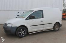 Volkswagen Caddy TDI Bedrijfswagen