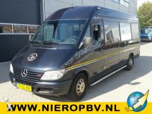микроавтобус минивэн Mercedes