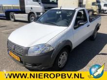 Fiat open laadbak, 30.000 km Strada