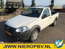 Fiat 10.000 km Strada, open laadbak