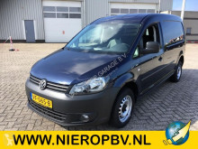Volkswagen Caddy airco automaat maxi caddy airco automaat