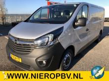 Opel Vivaro airco navi 12000km lengte 2