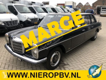Mercedes 220 limo