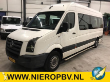 Volkswagen Crafter Airco cruise control 9 pers !!!