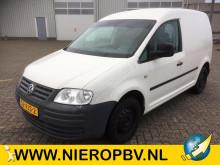 Volkswagen Caddy TDI 77 KW BESTEL airco