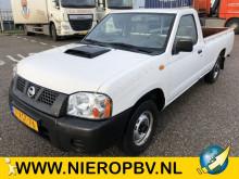 Nissan Navara 22000 km