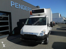 Iveco Daily 35S15 Tiefkühlkoffer mit Ladebordwand