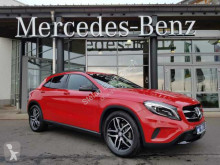 Mercedes GLA 200 7G+URBAN+NIGHT+AHK+MEMORY+ NAVI+PARK+SH