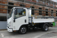 Isuzu M21 GROUND BENNE ARRIERE CABRETA GROUND (E-2480MM)
