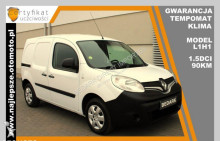 Renault Kangoo gwarancja, tempomat, klima, IX2014 van