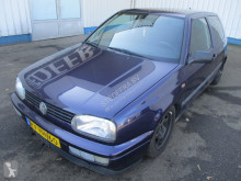 Volkswagen Golf CL 55 KW