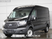 Ford Transit 2.0TDCI 350L Nieuw 130PK Airco 3 Zits Leren stuur L3H2 11m3 A/C Cruise control