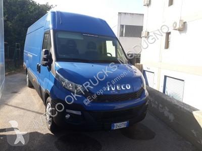 Veicolo commerciale Iveco 35S13A8 V (Euro5 Klima ZV)