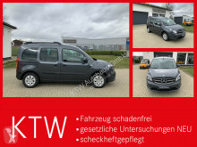 Mercedes Citan 111Tourer Edition,lang,Tempomat,Radio CD
