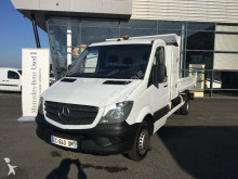 Mercedes standard tipper van