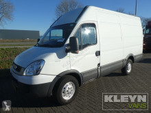 Iveco Daily 35S13 l2h2 167 dkm