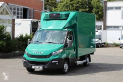 Iveco Daily 35.17 Carrier Pulsor 500/Strom/Klima/FRC21