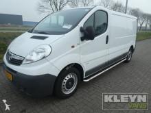 Opel Vivaro 2.0 CDTI l2 ac navi 114 dkm