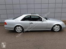 Mercedes CL S 500 Coupe, 500 S 500 Coupe, 500, TOP-Zustand