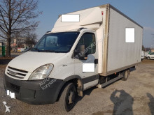Iveco DAILLY 35C12 KONTENER 10 PAL 3,5 T