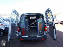 Volkswagen T5 Transporter 2.5 4Motion - KLIMA - AHK Bott We