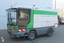 Ravo 5002WS Waterwagen