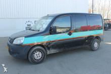 Fiat Doblo 1.9 JTD Bedrijfswagen