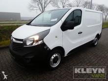 Opel Vivaro 1.6 CDTI 60 l1h1, airco, 60 dkm.