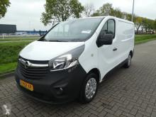 Opel Vivaro 1.6 CDTI l1h1, airco, 115 dkm