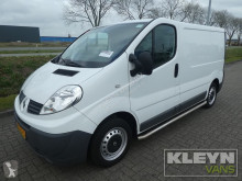 Renault Trafic 2.0 DCI airco, 125 dkm.