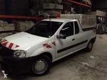 veículo utilitário Dacia Logan