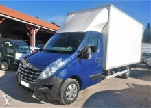 Renault Master Propulsion 125 2.3 DXI