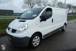 Renault Trafic 2.0 DCI l2 153 dkm