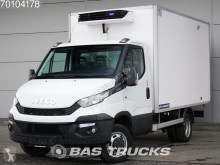 Iveco Daily 35C15 3.0 150PK Koelwagen -20C Vries Dag/Nacht Carrier 12m3 A/C Cruise control