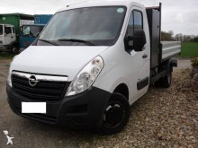 camioneta Opel