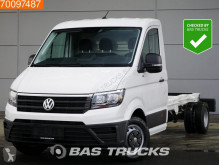 Volkswagen Crafter 2.0 TDI 177PK Chassis cabine Dubbellucht Airco Cruise control A/C Cruise control