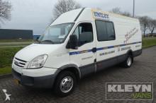 Iveco Daily 40C15 maxi 3.0 ltr 150 pk