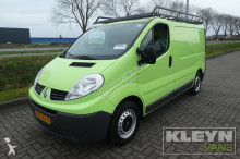 Renault Trafic 2.0 DCI L1H1 airco, imperiaal, tr