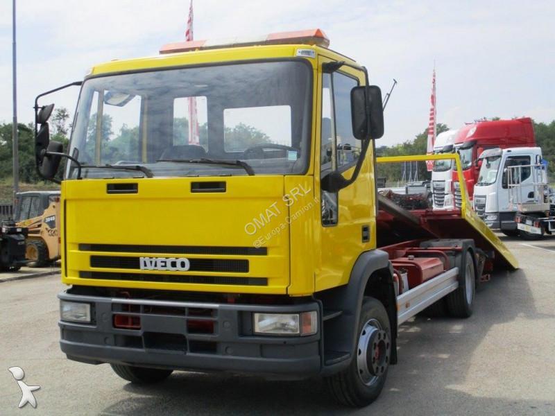 Veicolo commerciale Iveco 120E18