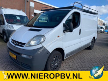 Opel Vivaro 1.9DI 2.7T l1h1