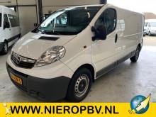 Opel Vivaro l2 h1 airco navigatie 95000km
