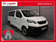 Peugeot minibus
