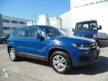 Volkswagen Tiguan Trend & Fun BMT 2,0TDI AHK 1,8t